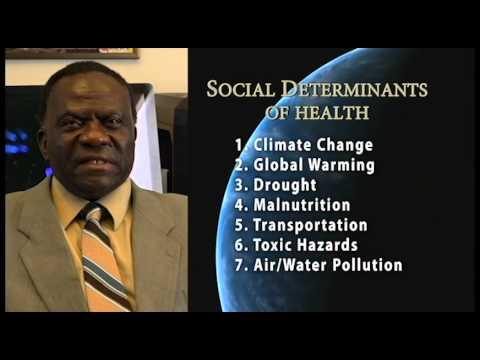 PROF. SILVANUS OKEKE. GLOBAL HEALTH SERIES #16: MALNUTRITION