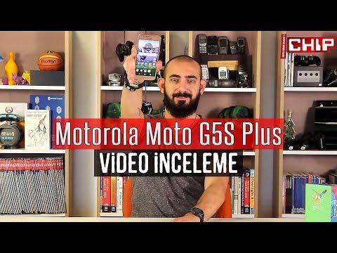 Motorola Moto G5S Plus İncelemesi - Modüler Akıllı Telefon
