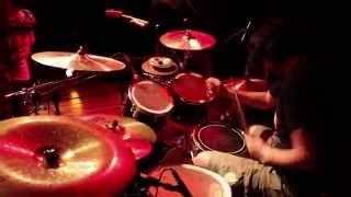 MICHEL GARRIDO BAND & Fox - Lin Torres - Sangre de Trauko (Live)