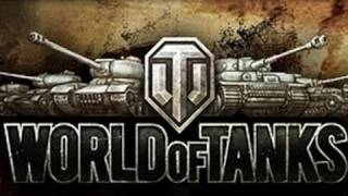 World of Tanks: Gamescom Trailer