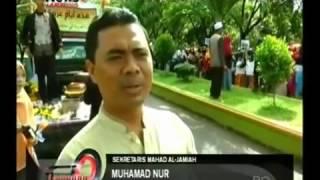 CARNAVAL Budaya Nusantara