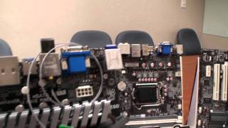 Exclusive look at ECS Z77H2-AX Black Extreme Ivy Bridge motherboard