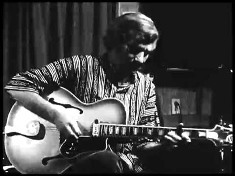 The Jazz Whistler - Ron McCroby