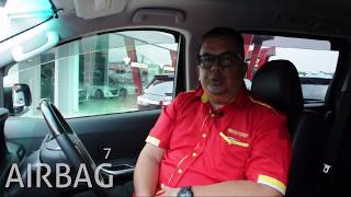 Recond Cars Malaysia 2018 - Review Toyota Vellfire Golden Eye II By Faizal Othman