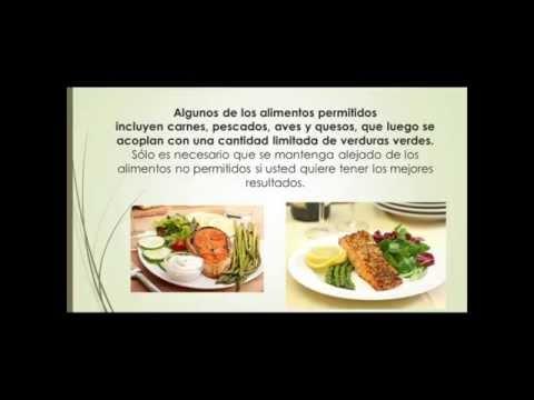 Dieta Baja En Carbohidratos - BAJAR DE PESO RAPIDO ! Entra Aqui !!