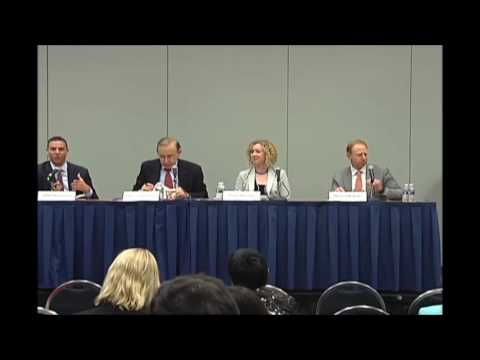 2016 SID-W Annual Conference - Panel 1 - Poverty Reduction and Sustainable Development Challenges