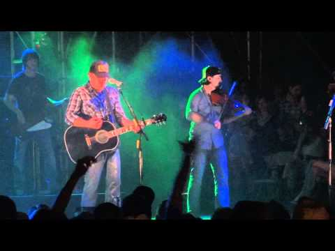 Randy Rogers Band - I Had To Give That Up Too
