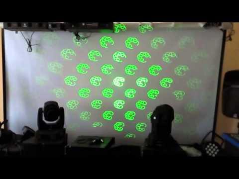 Заливочный лазер 7 stars YX-032