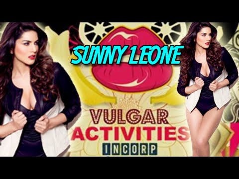 Will Sunny Leone Say Yes For Marathi Movie? - Vulgar Activities Incorp video