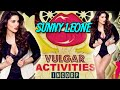 Will Sunny Leone Say YES For Marathi Movie? - Vulgar Activities Incorp