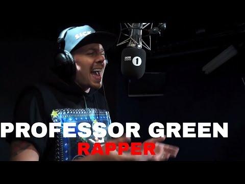 Professor Green – Fire In The Booth | Hip-hop, Uk Hip-hop, Rap