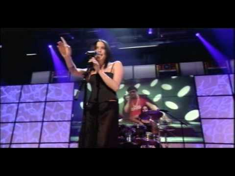 The Corrs-Would You Be Happier - Top Of The Tops (2001).mpg