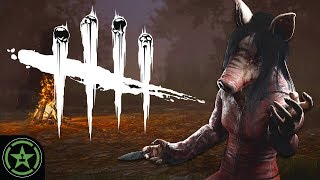 Let's Play - Dead by Daylight with Dodger - AH Live Stream