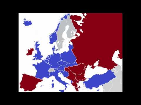 World War 3 - NATO vs Serbia and Allies (HD 1080p)