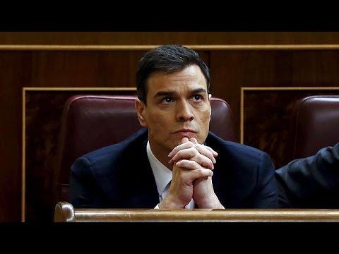 İspanyol demokrasi tarihinde bir ilk