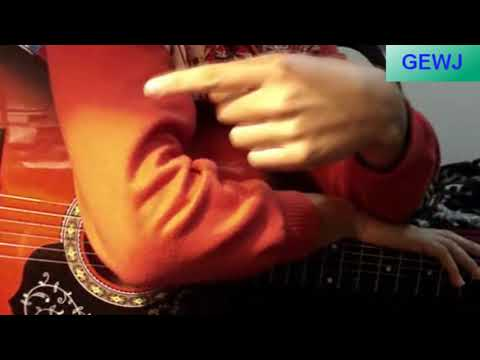 Clase de Guitarra - Los Ritmos - Super Facil - HD