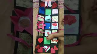 #love #box #card