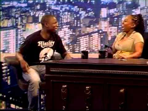 Zulu Boy On Late Night With Kgomotso2 Pt01.mp4 video
