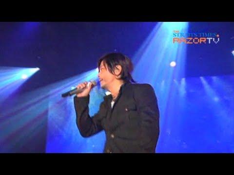 忘了你忘了我 (dave Wang World Tour Pt 3) video