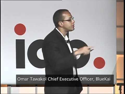 Omar Tawakol Answers Who Owns the Data at the 2011 IAB Annual Leadership Meeting