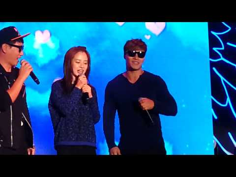 Running Man Singapore: Finale (loveable) Part 1 video