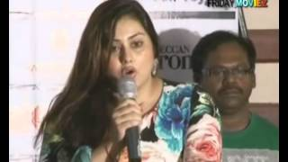 Bhavani IPS - Tamil Event Actor Bharath and Namitha Launch Moto Show