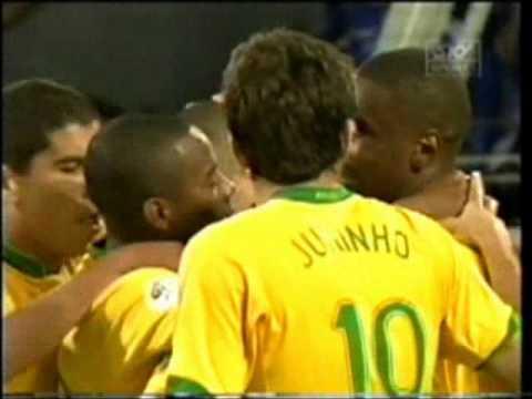 Ronaldo World Cup 2006 Story