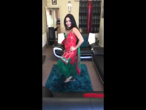 Phulkari Song | Fan Made | #KaurB Music