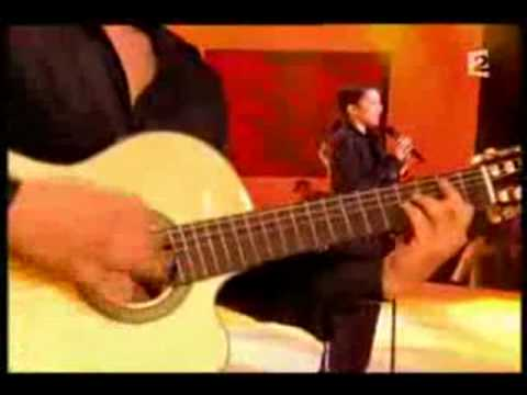 La Isla Bonita En Español.mpg video