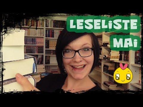 [Want to read] Leseplan Mai︱ Leserunden︱Reihen︱gehypte Bücher︱Bookaholic