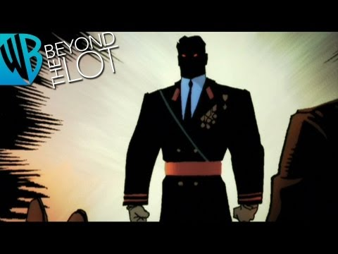 "Superman: Red Son Motion Comics Ep. 7 ""The Duplicate"""