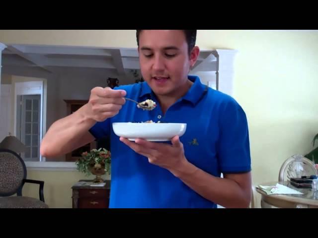 Receta de Quinoa Deliciosa