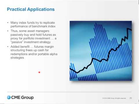 CME - School of Futures - An Introduction to the Equity Index Complex
