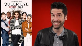 Queer Eye - I LOVE THIS SHOW!