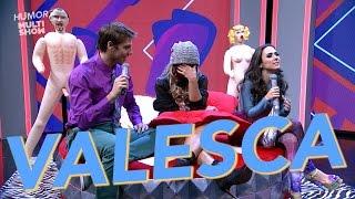 Kama Surta com Valesca Popozuda - Tudo pela Audiência - Humor Multishow