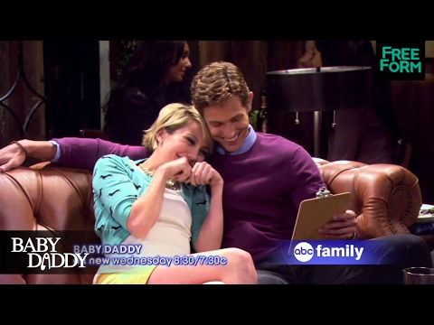 Melissa & Joey and Baby Daddy - All New Episodes Wed March 19 at 8/7c | Official Preview