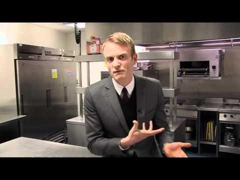 C4 Jobs Report: My first job by Matthew Cain