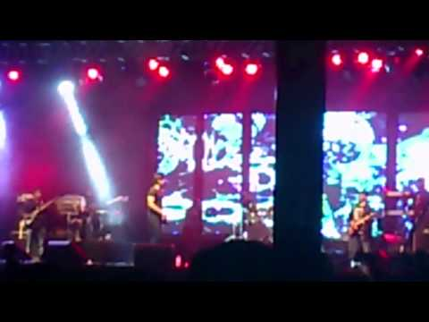 hum jo chalne lage    Shaan  Live In Concert brought by FunWork...