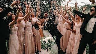 Destination Wedding in Lexington, Kentucky // Michael + Selena's Wedding Video