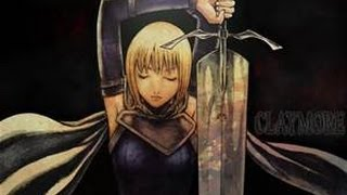 Anime reaction: Claymore episode 7: Marked for death.
