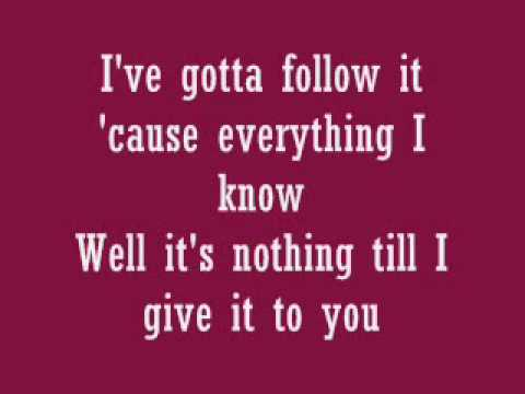 Making Love Out Of Nothing At All - Air Supply With Lyrics video
