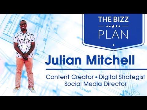 The BIZZ Plan | Julian Mitchell (@AllThingsMitch)