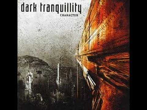 Dark Tranquility - The Endless Feed
