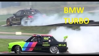 BMW E30 Turbo Power V8 / S54 / S38