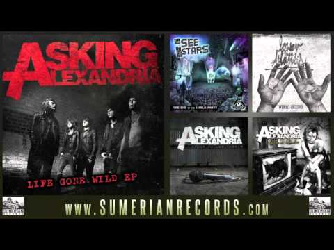 Asking Alexandria - 18 And Life (skid Row Cover) video