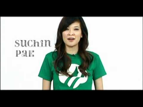 Su-Chin Pak Public Service Announcement Video