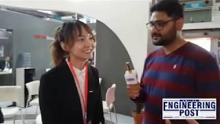 Engineering post Exclusive: Renee Zhang Overseas marketing specialist for LONGi Solar talks to EP