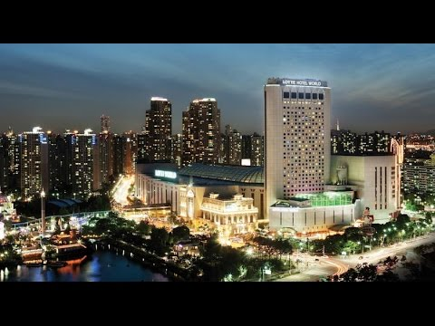 Top10 Recommended Hotels in Seoul. South Korea