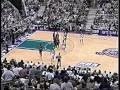 Rockets at Jazz - Game 5 - 