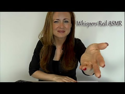[ASMR - Relaxed Job Interview Role Play]